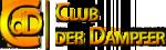 Club der Dampfer