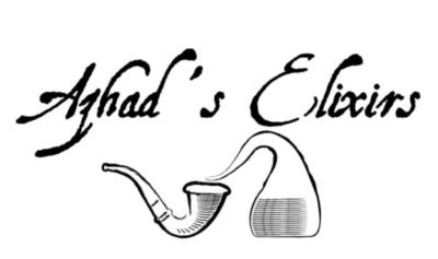 azhad s logo