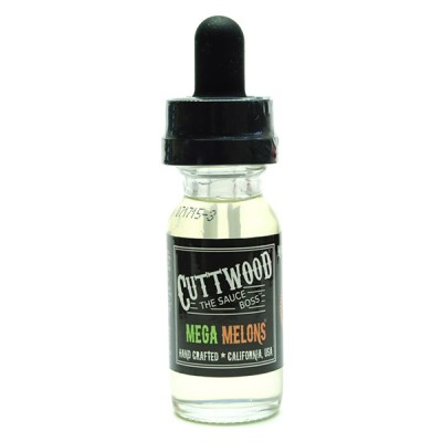 Cuttwood Melon15ml-600x600
