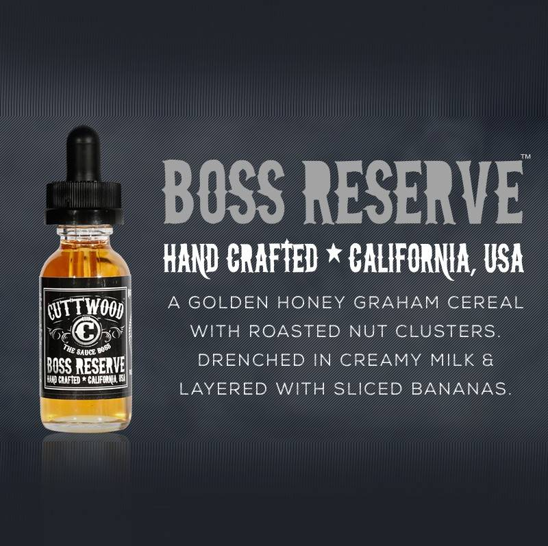 Boss Reserve (CuttWood)