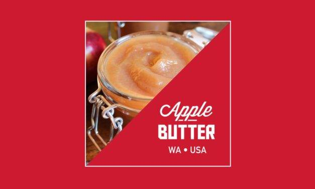 Video: Apple Butter (Liquid State)