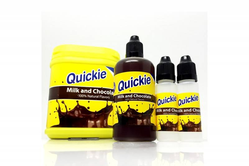 Quickie (EjuiceDepo)