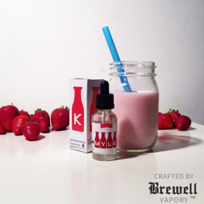 Strawberry_MYLK_by_Brewell