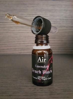 Cavendish Peach Black