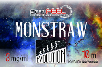 EVOLUTION-MONSTRAW