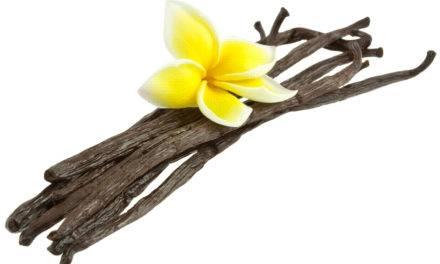 Vanilla (Air Natural Flavors)