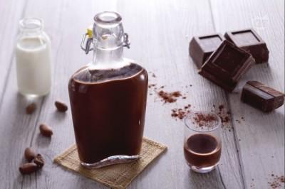 liquore cioccolato The flavourist