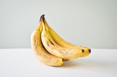 banana ripe matura