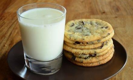 Milk and Cookies – Black Series (Kilo)