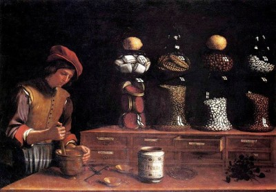 Paolo-Antonio-Barbieri_Lo-speziale_1637