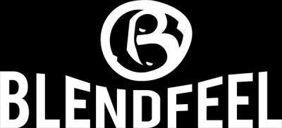 blendfeel_logobianco