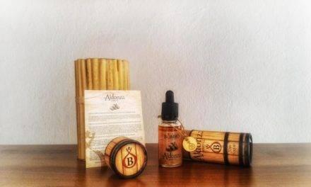 Aldonza (Bombo E-liquids)