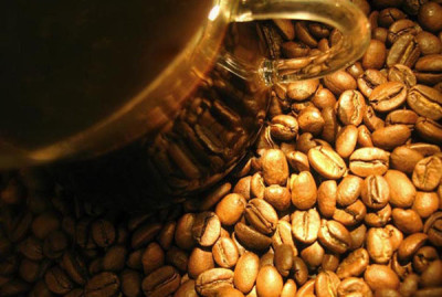 perù-caffè