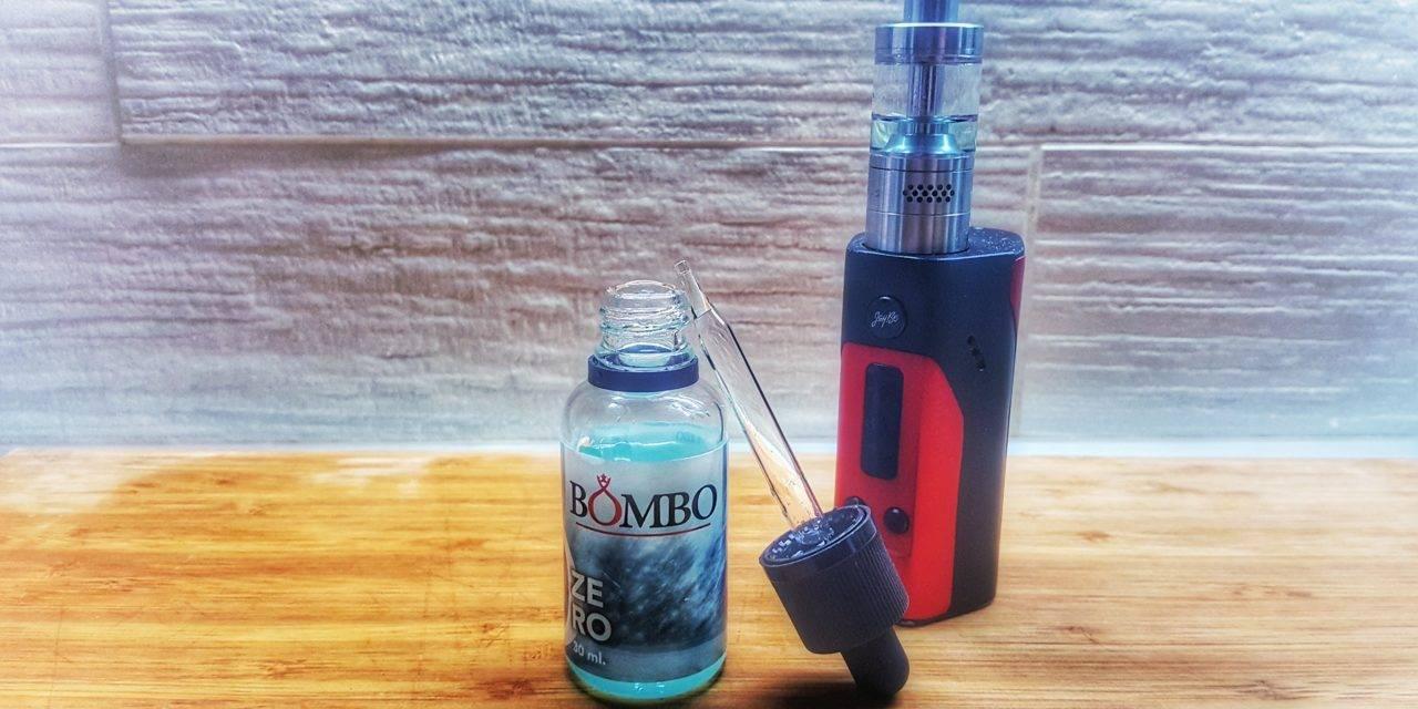 Zero (Bombo E-liquid)