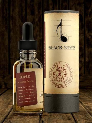 blacknote_forte