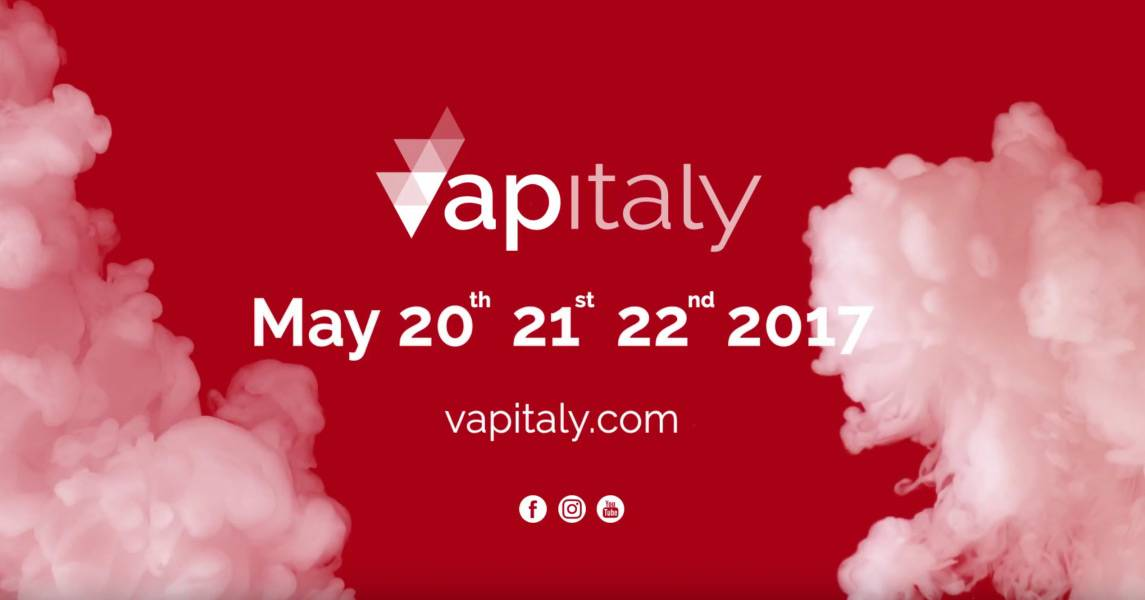 Vapitaly 2017: big clouds and big numbers