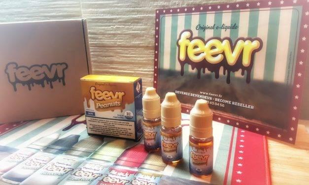Peanuts – Feevr (Savourea)