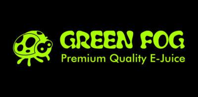 green fog logo