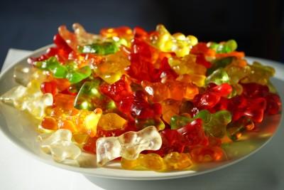 gummi-bears-318349_1280