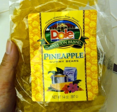 gummi-bears pineapple