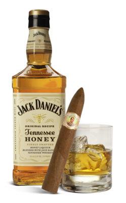 tobacco jack honey