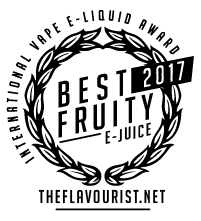 fruity theflavourist2017 01