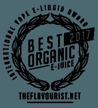organic theflavourist2017 01