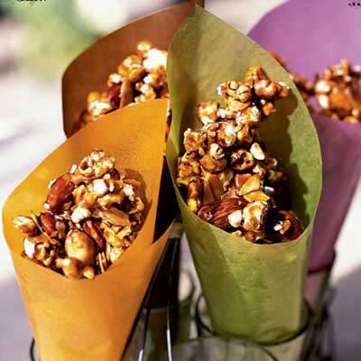 popcorn caramello
