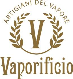 Vaporificio logonew
