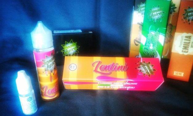 Lentini (Tornado Juice)