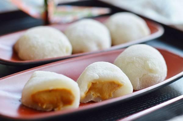mochi cookies