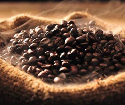 toasted coffee