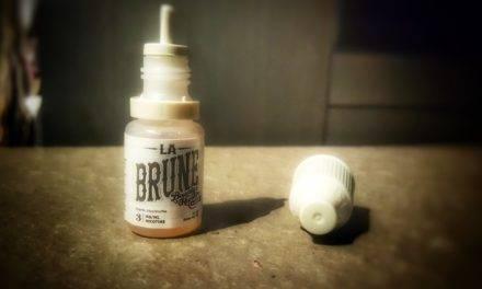 La Brune – Bounty Hunter (Savourea)