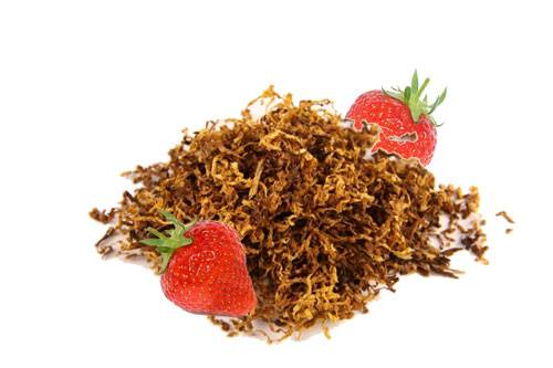 strawberry tobacco