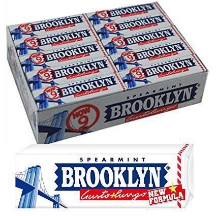 brooklyn spearmint