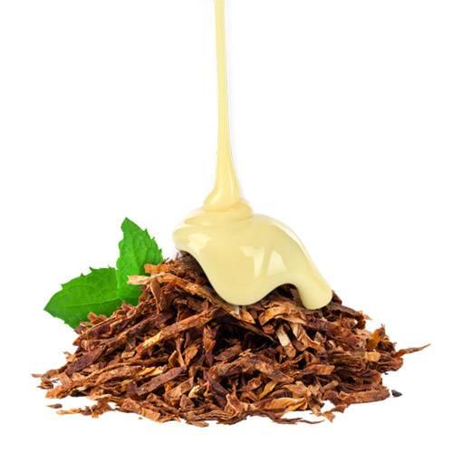 mint vanilla tobacco