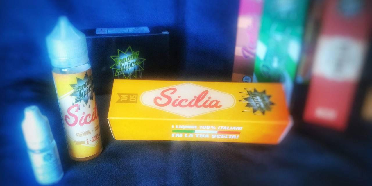 Sicilia (Tornado Juice)