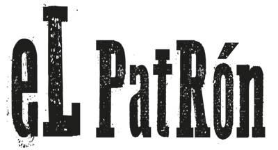 EL PATRON logo