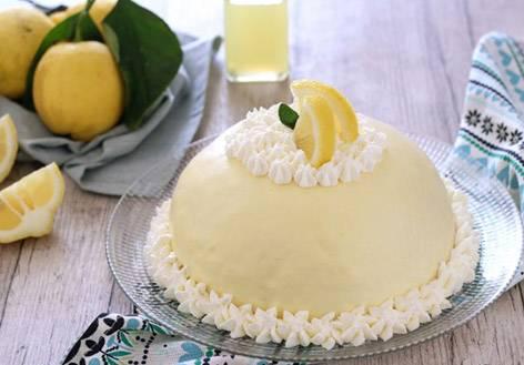 delizia limone