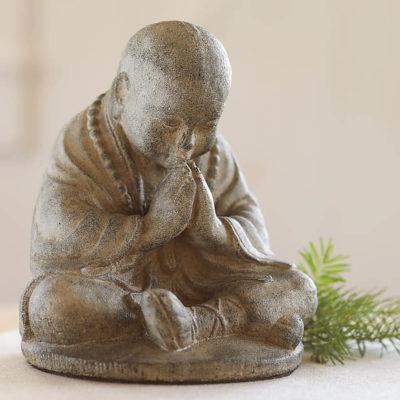 v0310 namaste monk seasonal