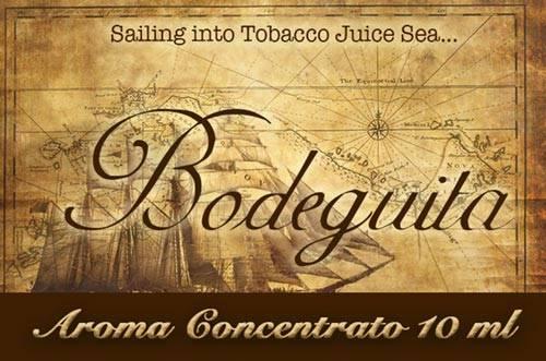 Bodeguita 10 ml