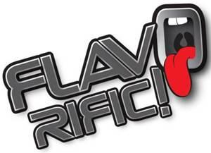 flavorific labs logo