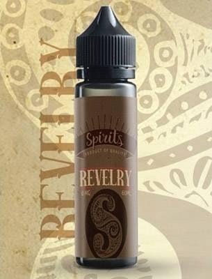 revelry flavorific