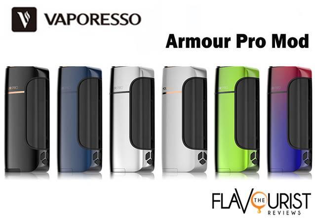 Vaporesso Armour Pro
