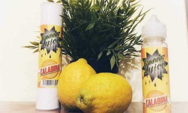 Calabria (Tornado Juice)