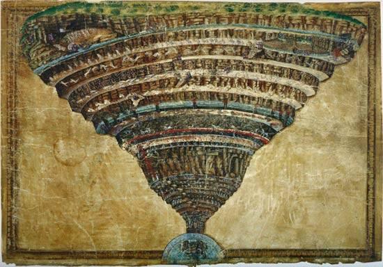 Inferno Dante