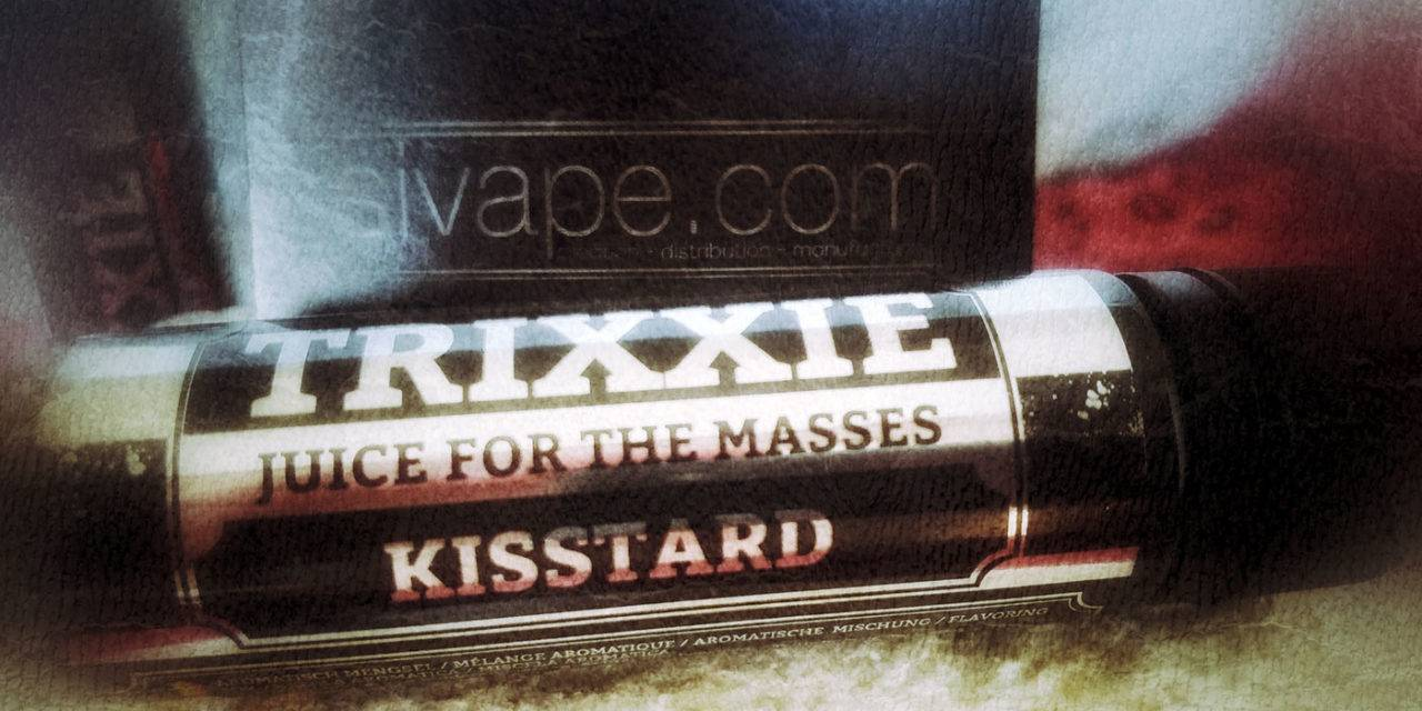 Kisstard – Trixxie (Sivape)