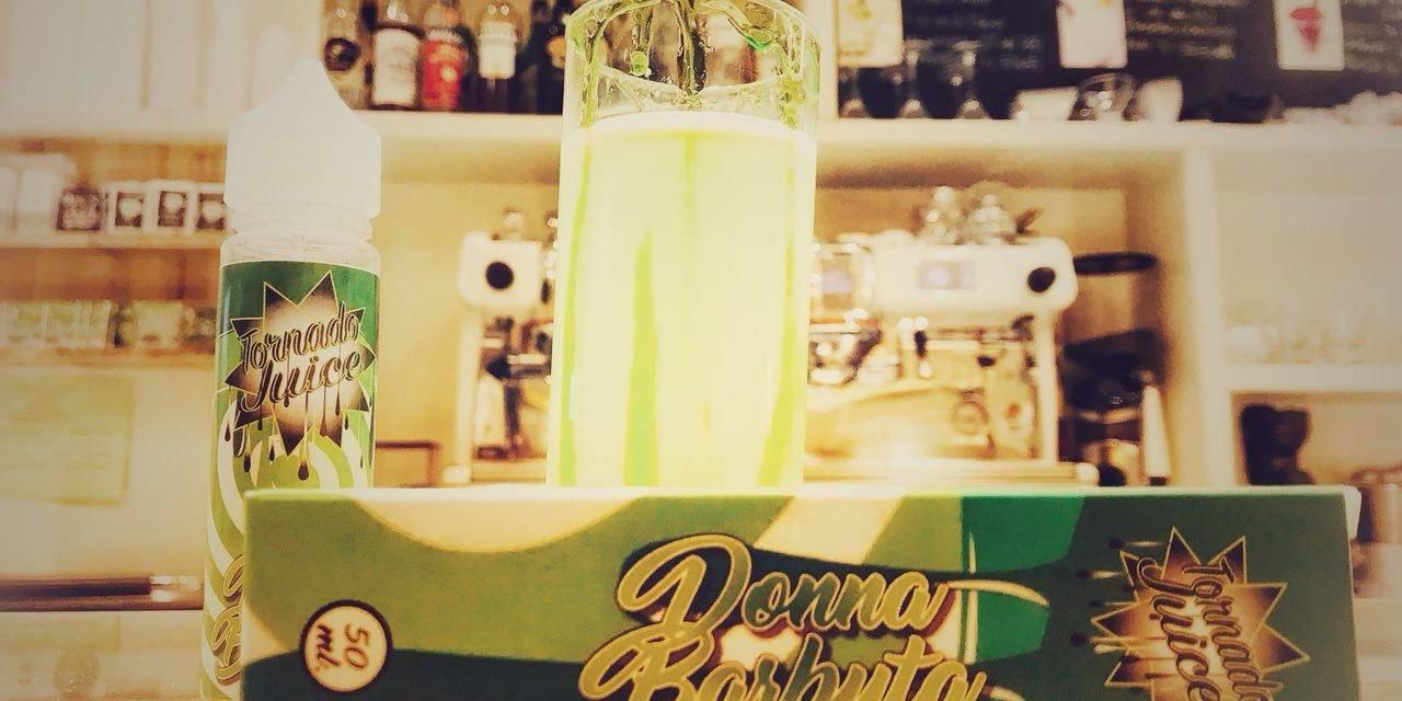 Donna Barbuta (Tornado Juice)