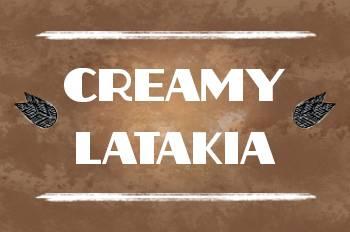 CREAMY LATAKIA