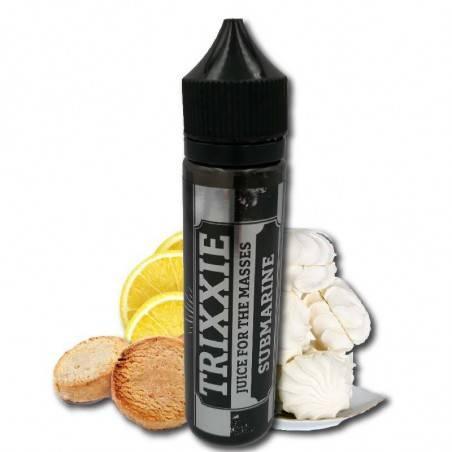 submarine aromes trixxie 50ml
